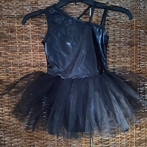 Costumes - Girls Ballet Full Tutu Outfit